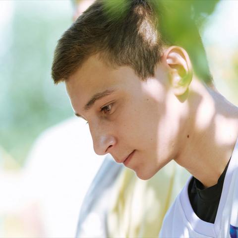 Илья Заводов