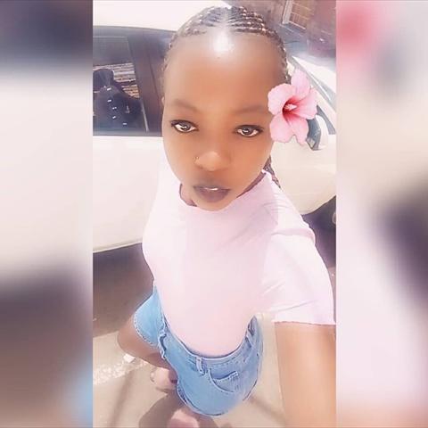 Charmaine Garwe