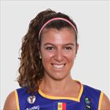 Profile of Alba Pla Marsiñach