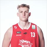 Profile of Erik Pärnapuu