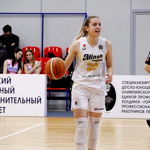 Катя Ялчик