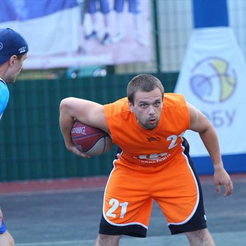 Oleksandr Vaskevych