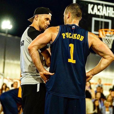 Ilya Rusakov