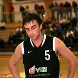 Profile of Alexey Stonogin