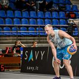 Profile of Svajūnas Matulėnas