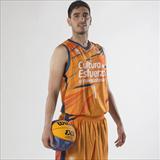 Profile of Juan Manuel Robles Navarro