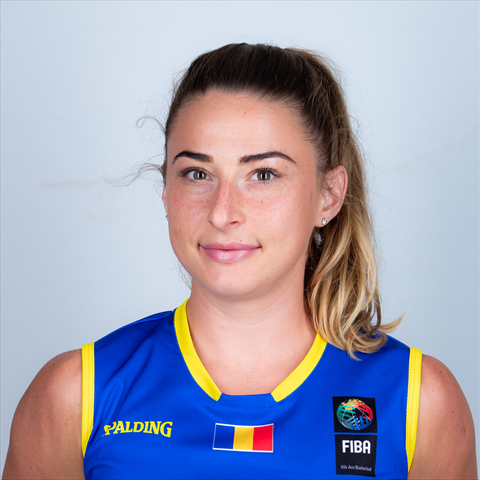 Ruxandra-Diana Chis