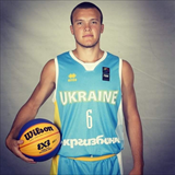 Profile of Oleksandr Sydoruk