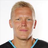 Profile of Artūrs Suhanovs