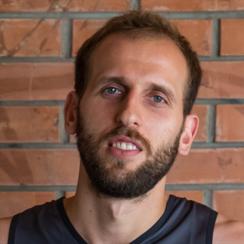 Tomek Rudko