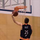 Profile of Josip Elez