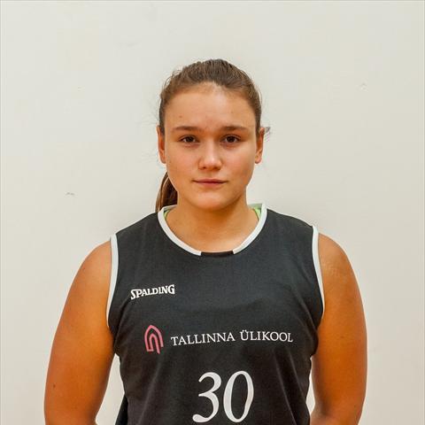 Galina Perednya