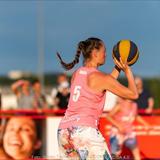 Profile of Sarah Lückenotte