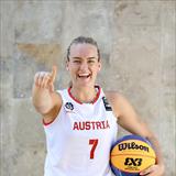 Profile of Bettina Kunz
