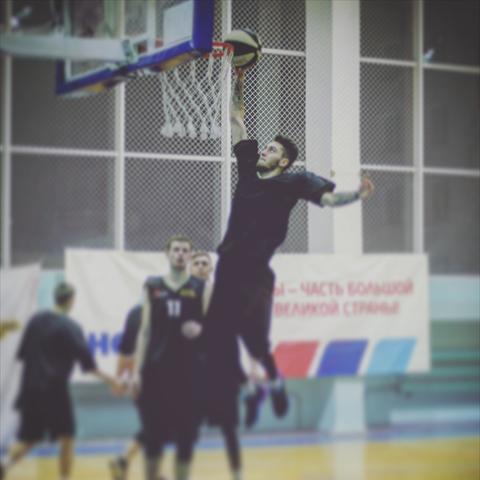 Демид Хорольский