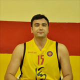 Profile of Ugur Hortum