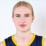 Profile of Veronika Kosmach