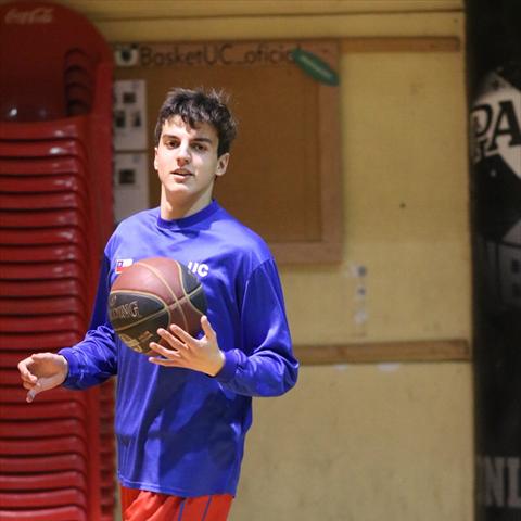 Nicolás José Llanos Baboun