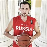 Profile of sergey krasavtsev