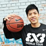 Profile of Tan Chin Hong