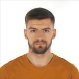 Profile of Vladyslav Lysanenko