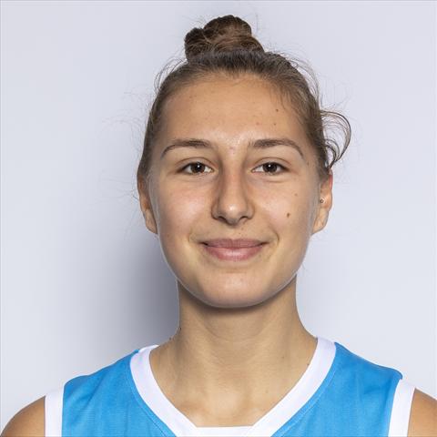 Yelyzaveta Mitina