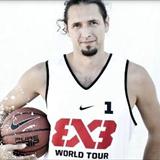 Profile of Alexander Vokryachko