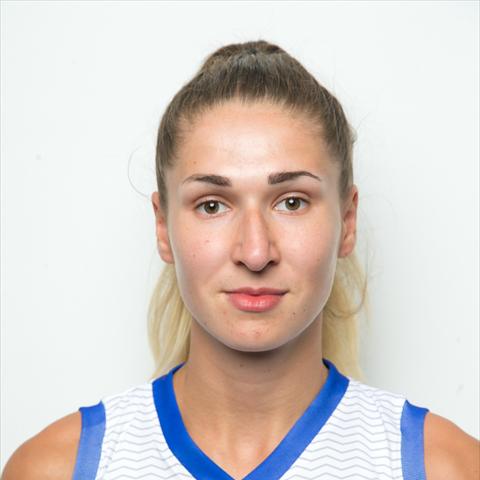 Ema Mihaljevičová