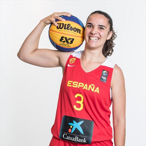 Natalia Rodríguez Dominguez