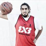 Profile of Ali Jamal