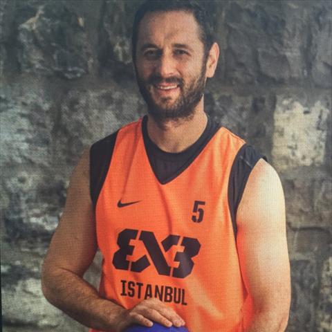 Mustafa Duruturk