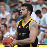 Profile of Alexandru Zamfir Danila