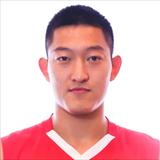 Profile of MingYang Geng