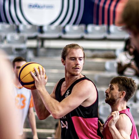 Tom Rupert Göransson