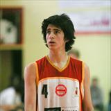 Profile of Santiago Rodriguez