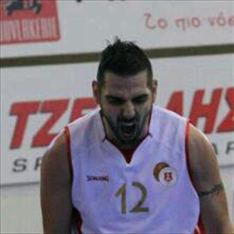 Stefanos Solomos