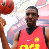 Profile of shagari alleyne
