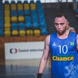 Profile of Alberto Urbano
