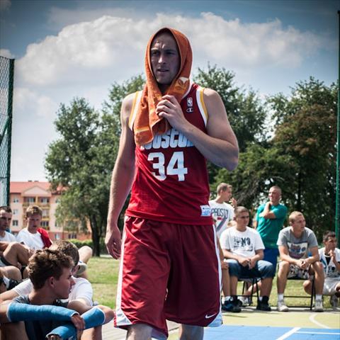 Adrian Kruszakin