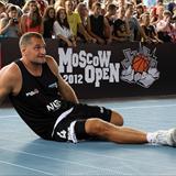 Profile of Valery Rogachev