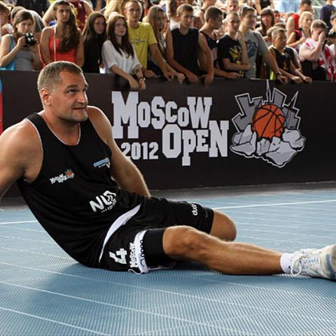 Valery Rogachev