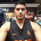 Profile of Jesus Gonzalez