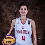 Profile of Angelika Kuras