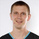 Profile of Ksaveras Kasparavičius