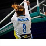 Profile of Vita Horobets