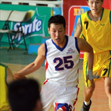 Profile of Munkh-Amgalan Munkhdelger