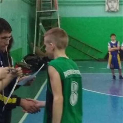 Илья Гурбич