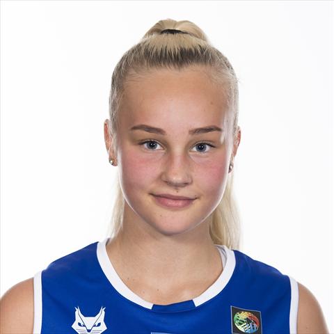 Hanna Maria Sibul