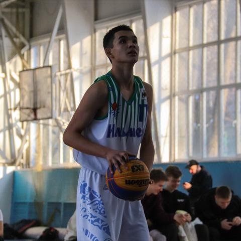 Ramazan Kaibagarov