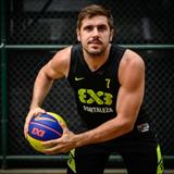 Profile of Romulo Vieira